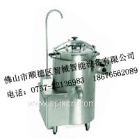 智械智能設備/71L電磁壓力鍋
