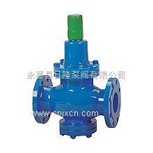 Y42X/F水用减压阀