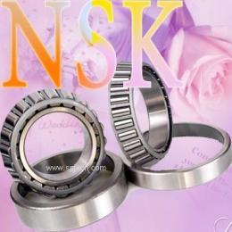 绵阳NSK轴承经销商广元51106推力球轴承浩弘原厂进口轴承