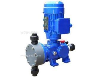 計量泵、隔膜式計量泵、液壓隔膜計量泵、加藥裝置、等環保設備