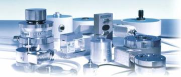HBM压力传感器和压力变送器
