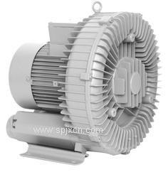 HB-429機械設備專用高壓鼓風機