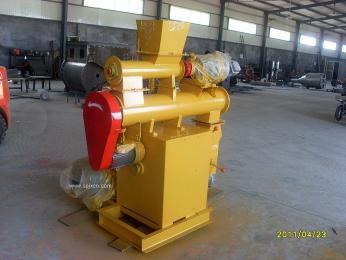 飼料環模顆粒機,山東雙鶴機械專業生產飼料顆粒機
