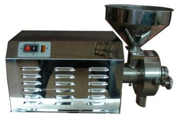不銹鋼五谷雜糧磨粉機