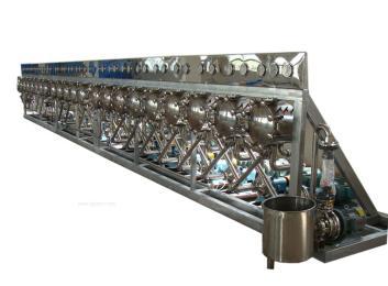 变性淀粉旋流器