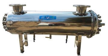 地下水消毒设备/紫外线消毒器