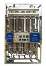 针剂用水制取设备/列管多效蒸馏水机