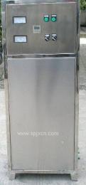 养殖消毒、更衣室消毒专用臭氧发生器