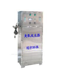 二次供水杀菌设备/臭氧发生器