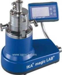 IKA Magic Lab多功能乳化分散机的拷贝