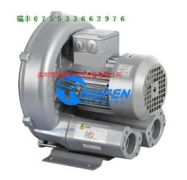 HB-129瑞昶高壓鼓風機