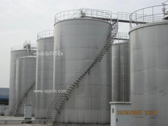 不锈钢乳品乳制品发酵罐设备