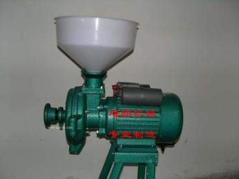 五谷雜糧磨粉機