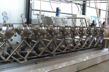供應紅薯精淀粉加工設備產品