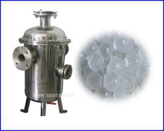 四平硅磷晶罐