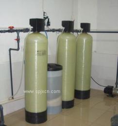 辽源锅炉软化水设备