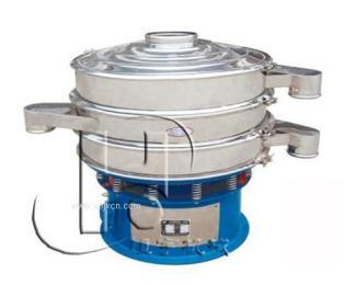 高效率糖粉振动筛-分选设备-新乡市恒宇机械有限公司