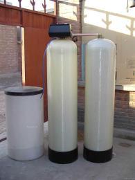 白城工业软化水设备