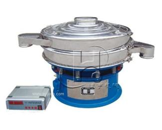 氧化锌粉筛分机-多种粉类分级机-振动筛分-新乡市恒宇机械