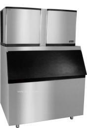 厂家直供日产量630公斤制冰机