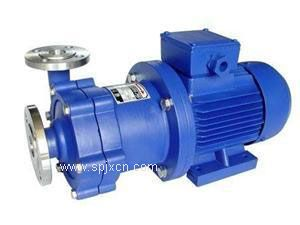 CQ型磁力驅動齒輪泵