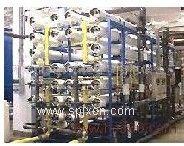 医药制药水设备 EDI纯水设备