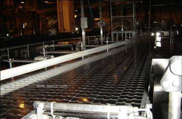 青岛链板输送线