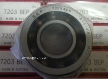 供应SKF角接触球轴承7308BECBP