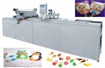 山西棉花棒棒糖成型机厂家