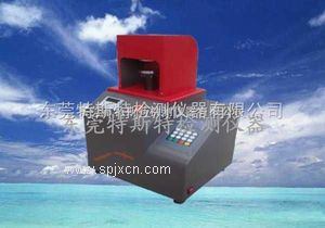 TST-PK110E纸板边压试验仪