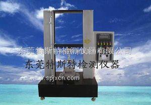 TST-PK110F纸箱环压边压强度试验机