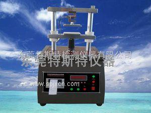 质量好的纸箱环压边压强度试验仪TST-PK110G