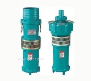 QY油浸式潜水泵,QY泵参数,QY泵价格