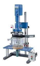 实验室真空分散机,实验室真空均质机,实验室真空乳化机