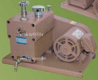 溴化鋰中央空調專用真空泵PVD-360-1