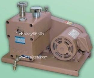 溴化锂中央空调专用真空泵PVD-N360-1
