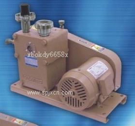 三洋溴化锂中央空调专用真空泵PVD-N180