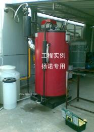 200kg/h全自动燃油、燃气蒸汽锅炉-生物、食品机械设备配套*