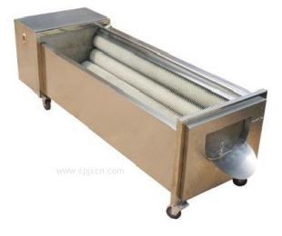 土豆清洗去皮机的价格|优质高效|美女销售厂家