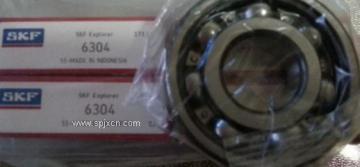 供应SKF圆柱滚子轴承N215ECP