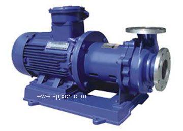 KCB300型整体不锈钢齿轮泵