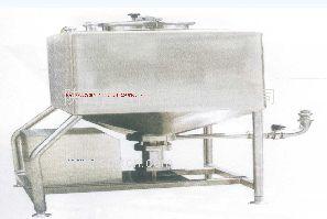 高速乳化罐