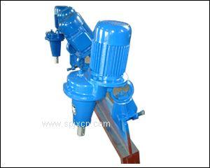 A520N 系列可移动式搅拌机