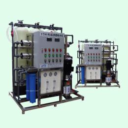 厂家供应反渗透设备/RO反渗透纯水设备/佳盟纯水水处理设备