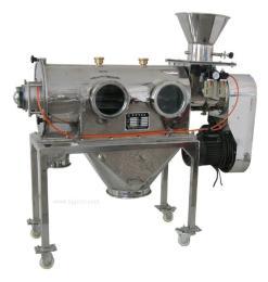 硅粉振动筛—新乡恒宇机械