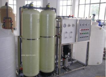 供应生物用纯水设备