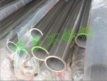 深圳食品级不锈钢制品管304矩管销售