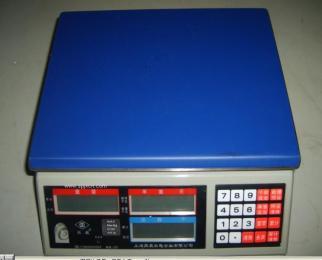 15公斤计数电子秤、15公斤电子称