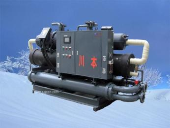 上海螺桿式冷水機組