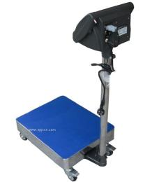 XK3150英展电子台秤、150公斤电子台秤